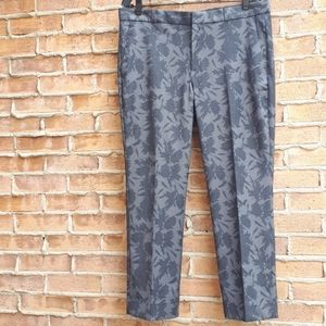 NWOT Stretch Wool Lined Pants